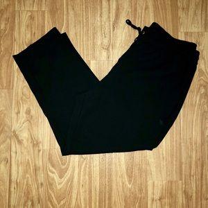 H&M Cropped Dress Pants, Size 12
